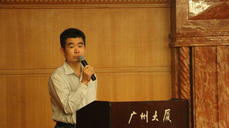 孙绍勇 碧桂园控股北京区域更新发展总监
