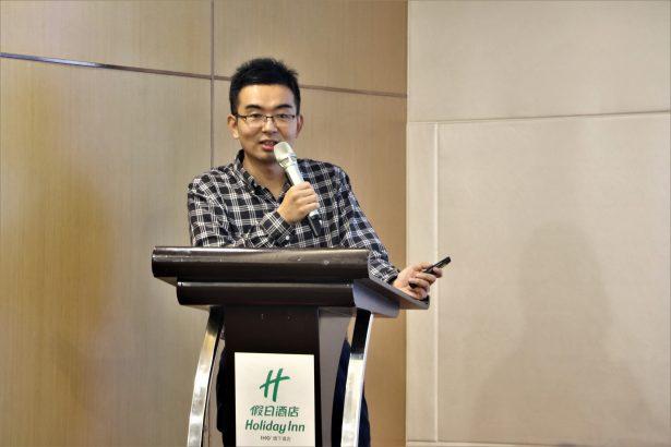 中国政企合作投资基金管理有限责任公司 投资业务部区域总监 裴国铭