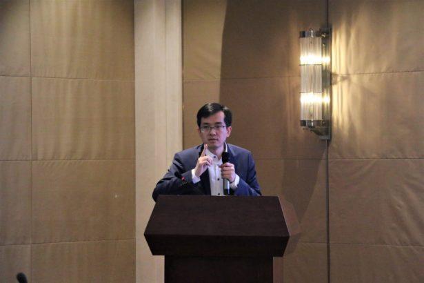 北京亦庄国际产业投资管理有限公司 唐雪峰