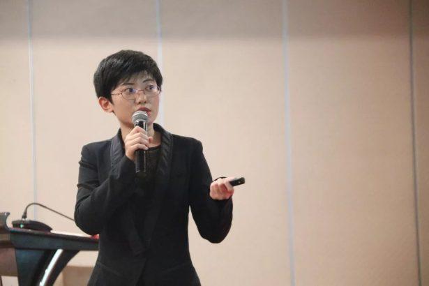 中腾信风险管理部副总监 张文