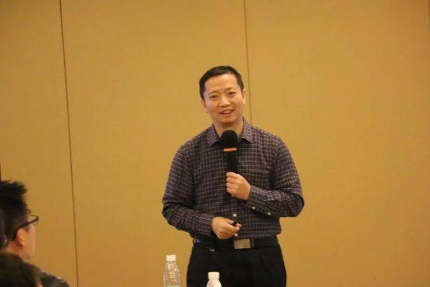 国家发改委投资研究所投资体制政策研究所主任 吴亚平 进行主题演讲