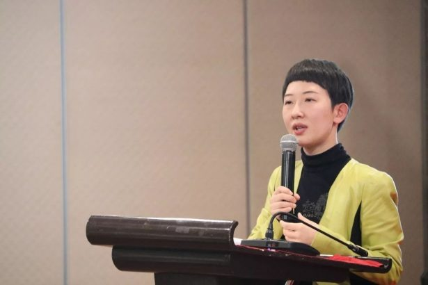 苏宁消费金融法律合规部总经理 徐静